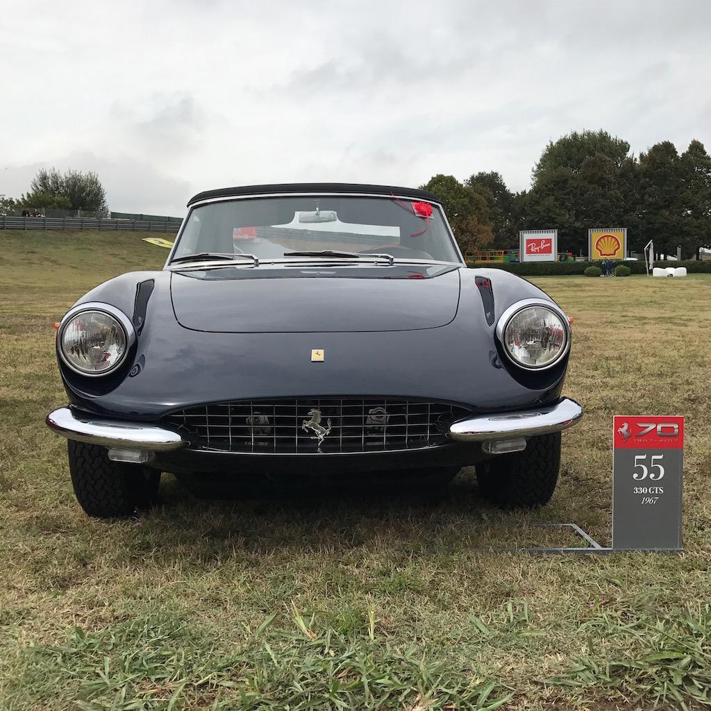 Ferrari news cavallino