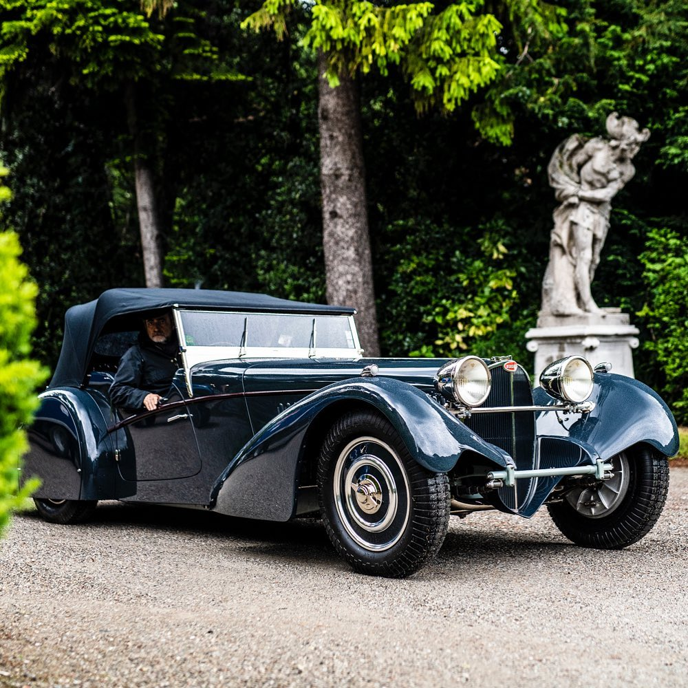 Nice memories from Villa D'Este thanks to @remidargegenphotographies for the pictures – – –